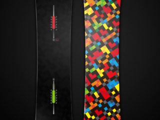 2013 Snowboard Designs